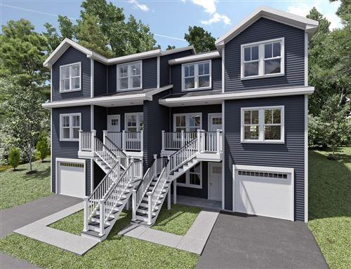 Photo of 279 Suffolk Avenue #1, Revere, MA 02151 (MLS # 72734128)