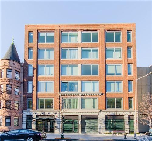 Photo of 43 Westland Ave #209, Boston, MA 02115 (MLS # 72827128)