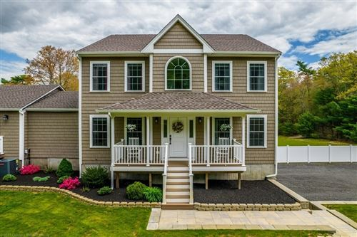 Photo of 46 Forge Road, Freetown, MA 02702 (MLS # 72833128)