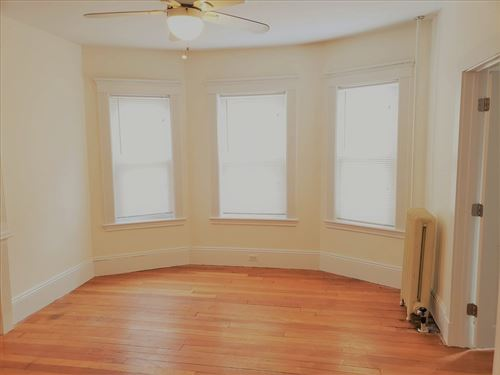 Photo of 1033 Boadway #1, Somerville, MA 02144 (MLS # 72848128)