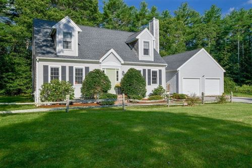 Photo of 50 Nathaniels Way, Rochester, MA 02770 (MLS # 72893128)