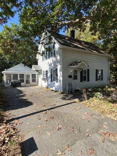 Photo of 28 -28A Elm Street, Hudson, MA 01749 (MLS # 72910128)