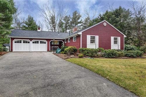 Photo of 9 Crest Dr, Dover, MA 02030 (MLS # 72618129)