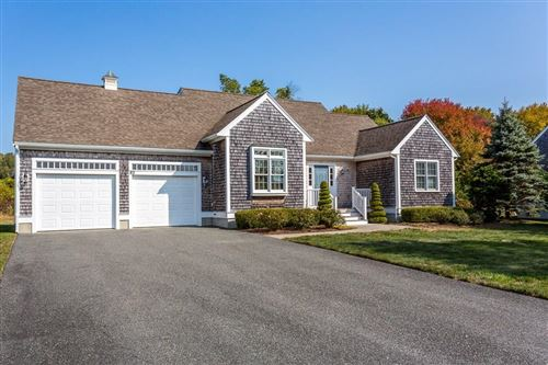 Photo of 83 Country Way #83, Dartmouth, MA 02748 (MLS # 72725129)
