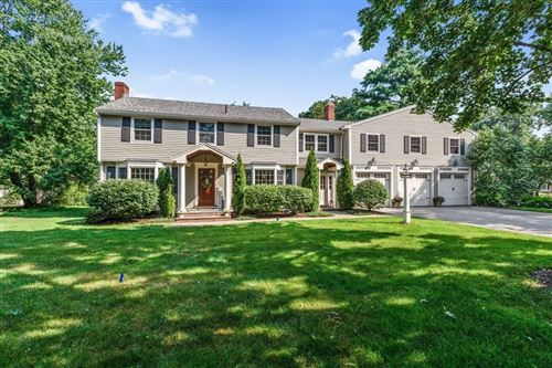 Photo of 6 Haven Rd, Medfield, MA 02052 (MLS # 72873129)