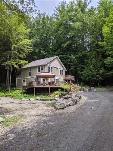 Photo of 143 North St, Erving, MA 01344 (MLS # 72878129)