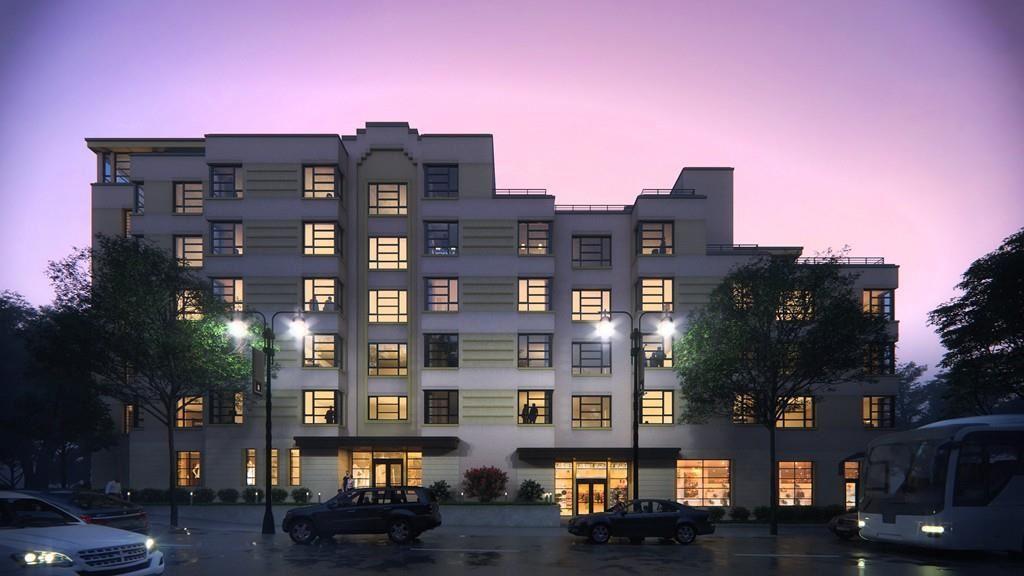 1650 Commonwealth Avenue #606, Boston, MA 02135 - MLS#: 72639129