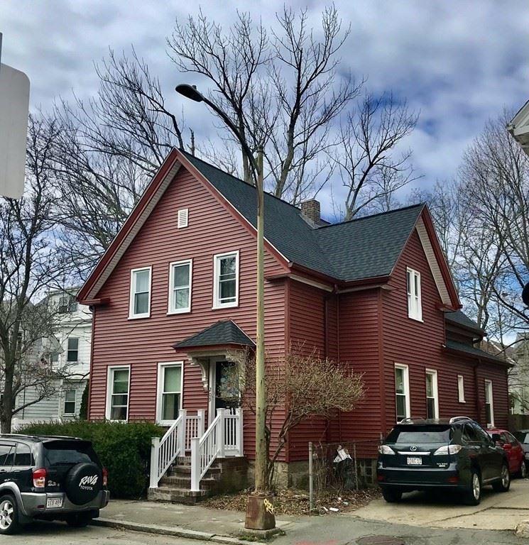 209 Chestnut, New Bedford, MA 02740 - MLS#: 72813129