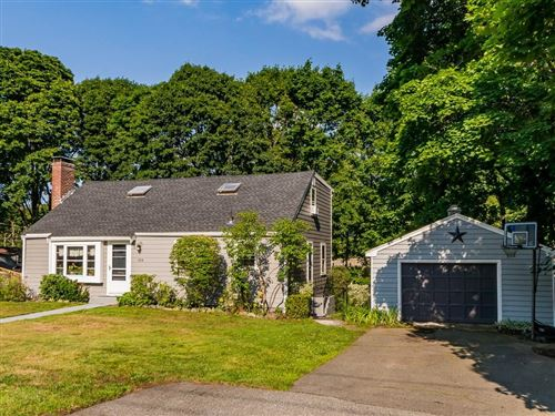 Photo of 104 Myrtle Ave, Wakefield, MA 01880 (MLS # 72704130)