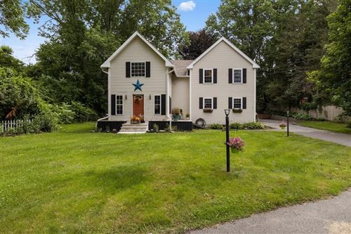 Photo of 397 Bedford St, Lakeville, MA 02347 (MLS # 72864130)