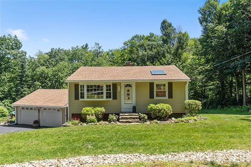 Photo of 150 Old Westminster Road, Hubbardston, MA 01452 (MLS # 72865130)