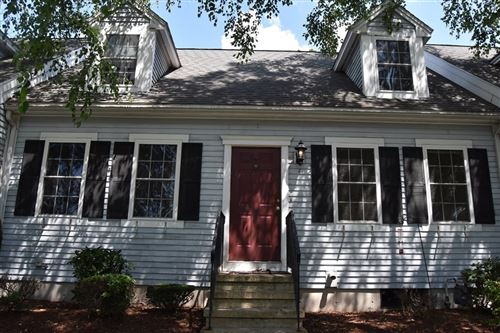 Photo of 10 Bayfield #4, Quincy, MA 02171 (MLS # 72871130)