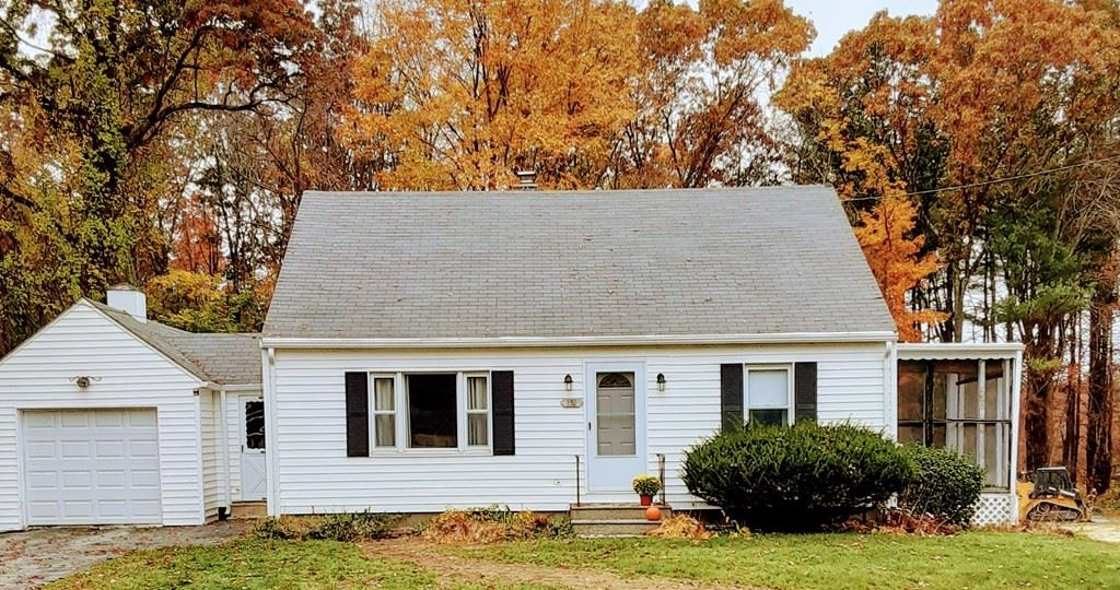 Photo of 89 Dudley Oxford Rd, Dudley, MA 01571 (MLS # 72748130)