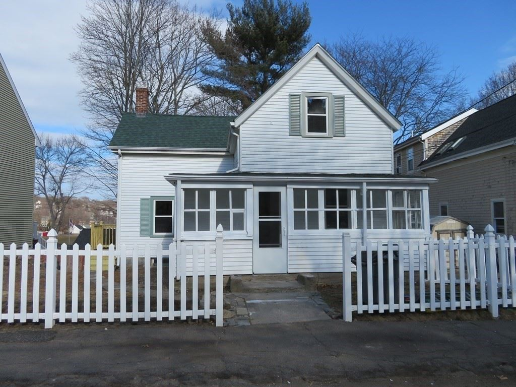 51 Rogers St, Quincy, MA 02169 - #: 72794130