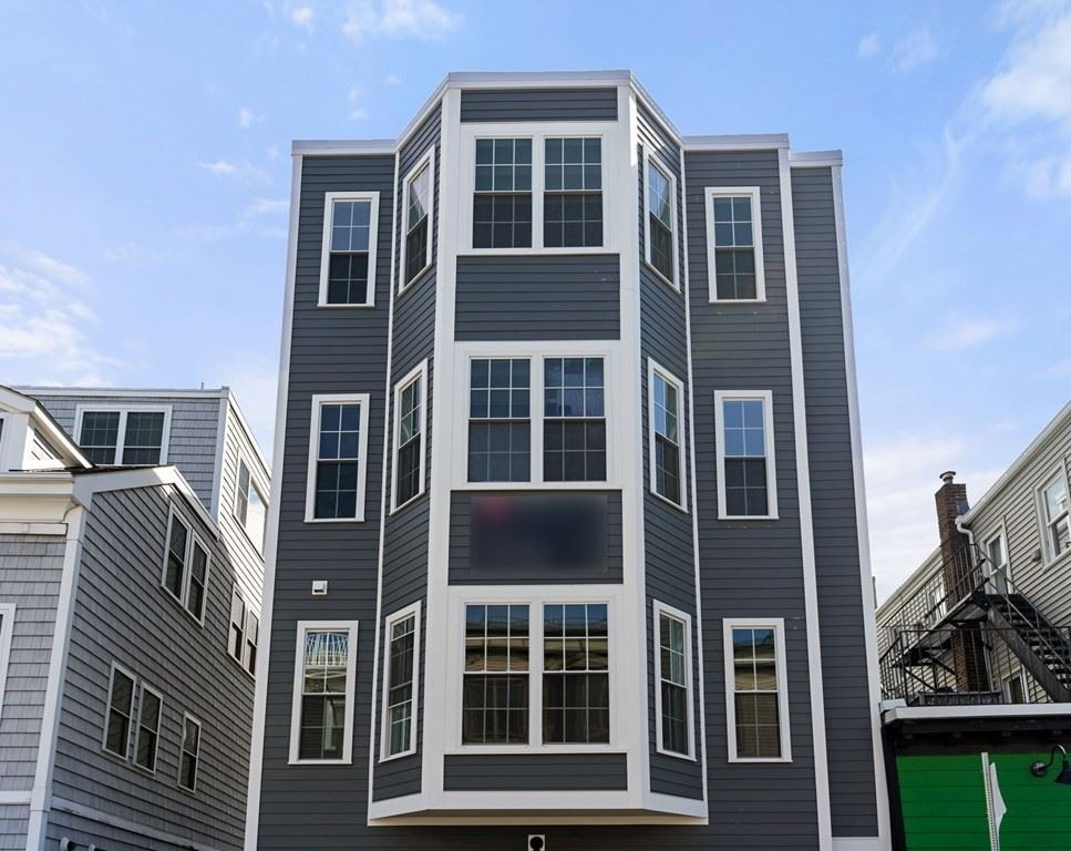 194 K #1, Boston, MA 02127 - MLS#: 72822130