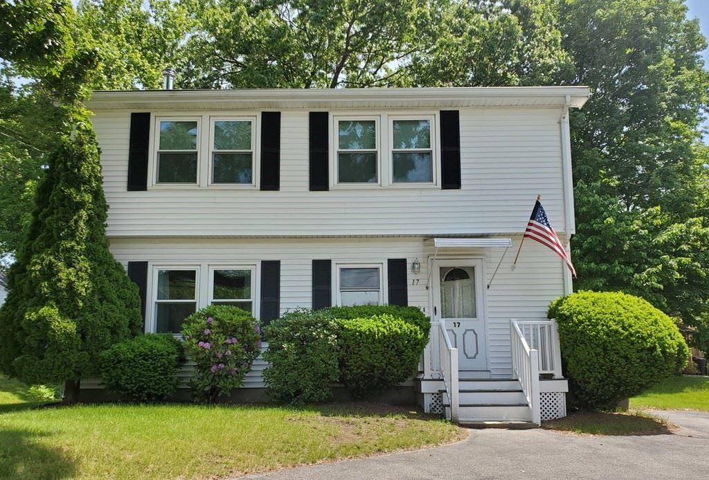 17 Cottage St, Framingham, MA 01701 - MLS#: 72844130