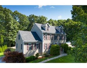 Photo of 164 Haverhill Street, Andover, MA 01810 (MLS # 72547131)