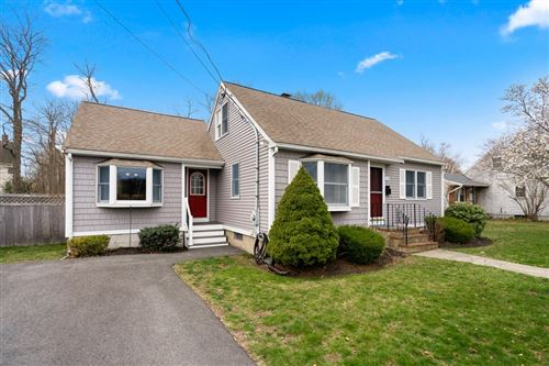 Photo of 109 Forest Street, Danvers, MA 01923 (MLS # 72815131)