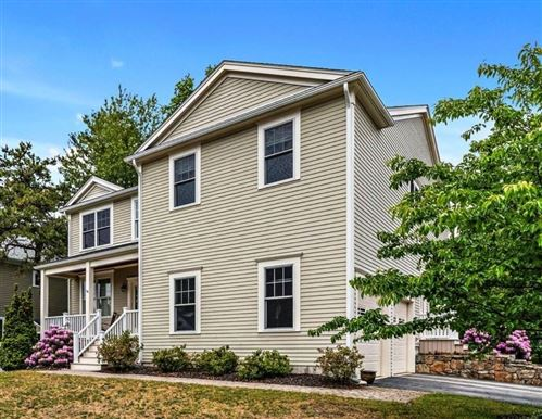 Photo of 76 Fisher, Westwood, MA 02090 (MLS # 72842131)