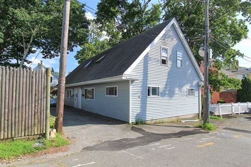 Photo of 4 CENTRAL COURT #2, Beverly, MA 01915 (MLS # 72896131)