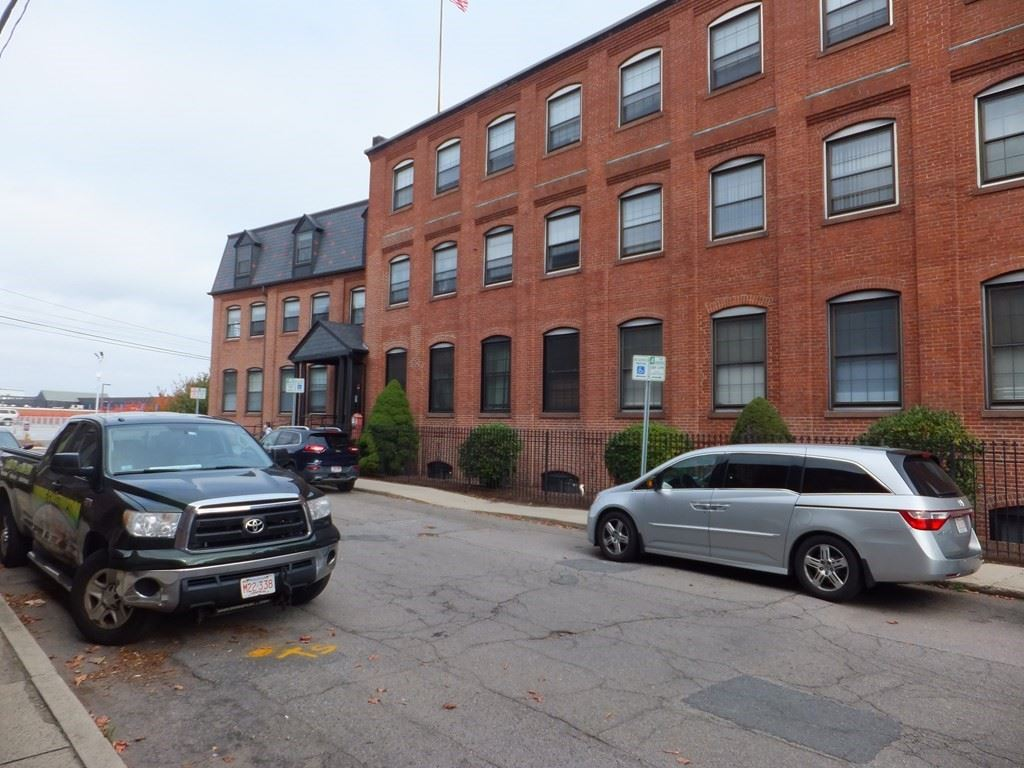 Photo of 10 Weston Ave #112, Quincy, MA 02170 (MLS # 72748131)