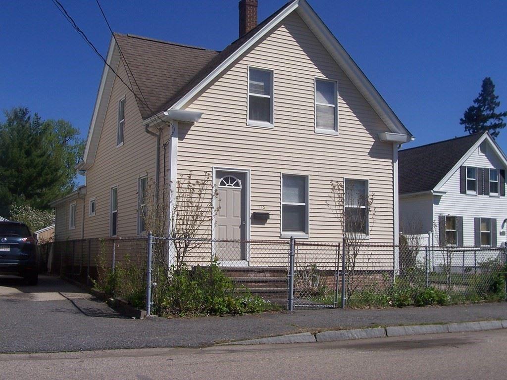 175 Washington St, Taunton, MA 02780 - #: 72827131