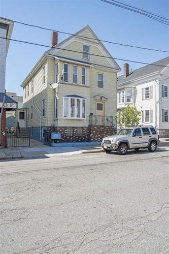 Photo of 81 Dartmouth St, New Bedford, MA 02740 (MLS # 72661132)