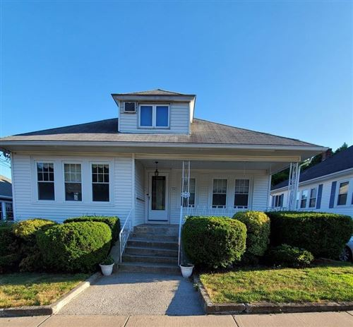 Photo of 126 Suffolk Ave, Revere, MA 02151 (MLS # 72687132)