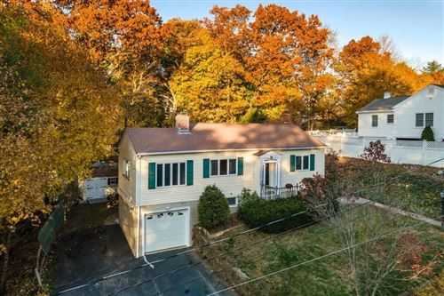 Photo of 28 Crouse Ave, Westwood, MA 02090 (MLS # 72756132)