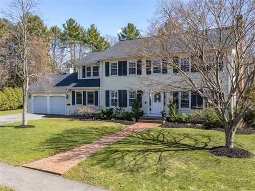 Photo of 110 Fearing Drive, Westwood, MA 02090 (MLS # 72813132)
