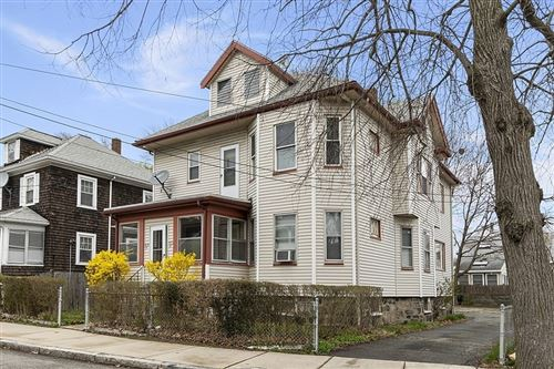Photo of 15-17 Jacob Street, Malden, MA 02148 (MLS # 72815132)