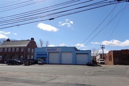 Photo of 435 Riverside Avenue, Medford, MA 02155 (MLS # 72709133)