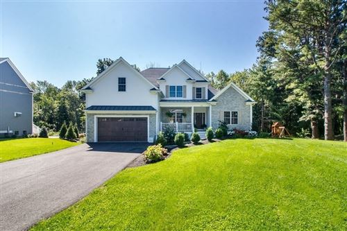 Photo of 185 Bailey St, Canton, MA 02021 (MLS # 72910133)