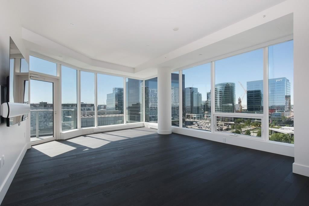 Photo of 50 Liberty #9F, Boston, MA 02210 (MLS # 72681133)
