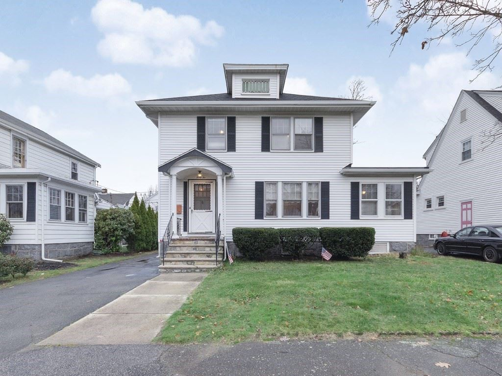Photo of 42 Maypole Road, Quincy, MA 02169 (MLS # 72761133)