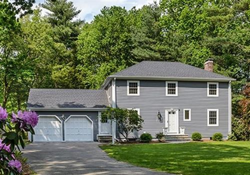 Photo of 22 Rocky Brook Road, Dover, MA 02030 (MLS # 72628134)