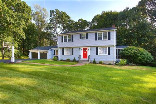 Photo of 47 Maugus Hill Road, Wellesley, MA 02481 (MLS # 72700134)
