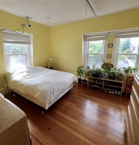 Photo of 275 Highland Ave #3, Somerville, MA 02143 (MLS # 72732134)