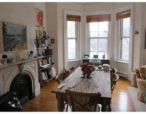 Photo of 191 Warren Ave. #2, Boston, MA 02116 (MLS # 72453135)