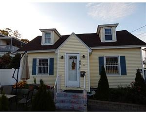 Photo of 481 Haverhill St, Lawrence, MA 01841 (MLS # 72573135)