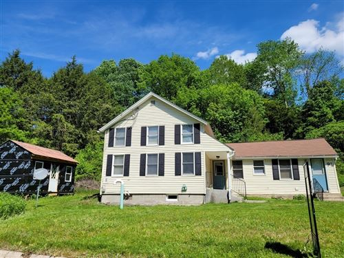 Photo of 91 Prospect St, Chester, MA 01011 (MLS # 72837135)
