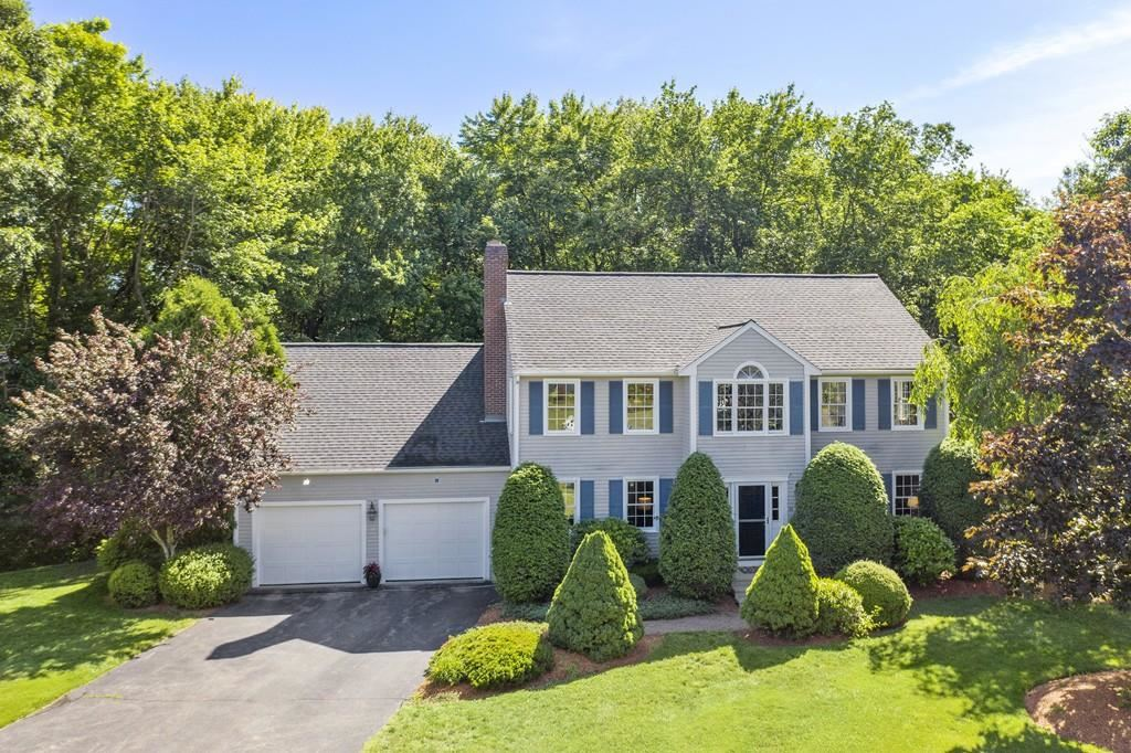 Photo of 11 Cider Mill Road, Medway, MA 02053 (MLS # 72676135)
