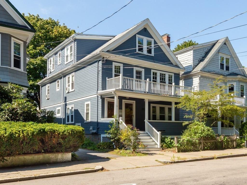 61 Walk Hill St #1, Boston, MA 02130 - MLS#: 72723135