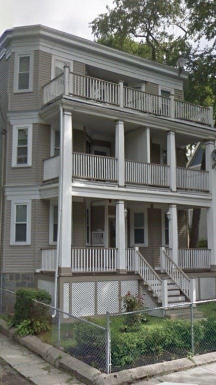 Photo of 66 Bailey St #5, Boston, MA 02124 (MLS # 72748135)