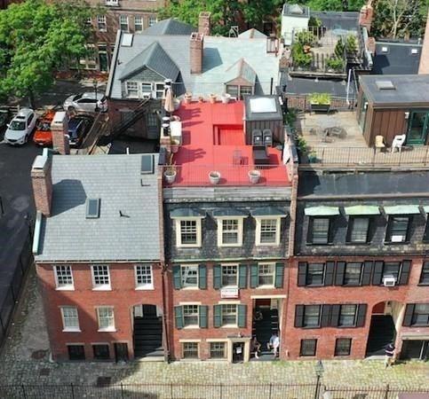 Photo of 11 Knox Street, Boston, MA 02116 (MLS # 72819135)