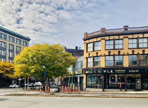 Photo of 1 pleasant street, Malden, MA 02148 (MLS # 72776136)