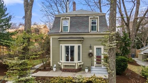 Photo of 112 Pleasant St, Newton, MA 02459 (MLS # 72811136)
