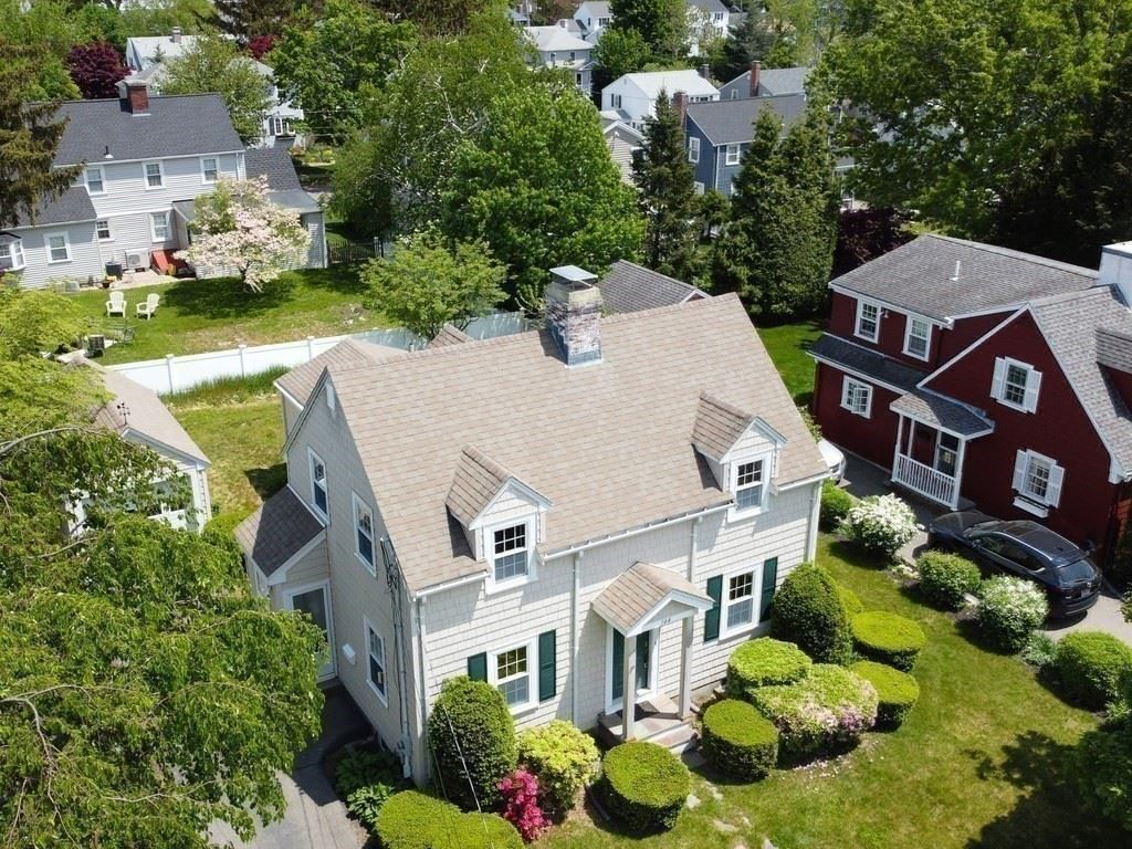 Photo of 144 Lansdowne St, Quincy, MA 02171 (MLS # 72840136)
