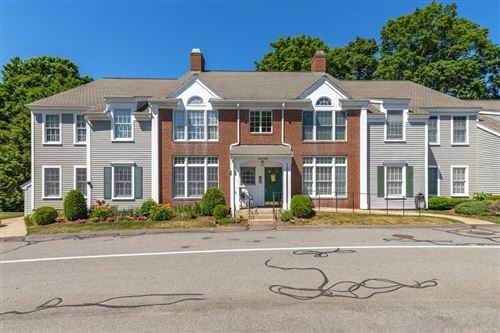 Photo of 305 Old Country Rd #305, Wenham, MA 01984 (MLS # 72677137)