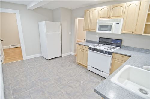 Photo of 34 Turner St #1, Quincy, MA 02169 (MLS # 72909137)